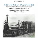 Cartaz Palestra A. PASTORI