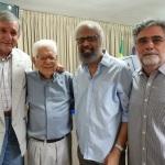 Roberto Flavio e amigos